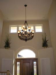 appealing contemporary chandeliers for foyer hallway lighting