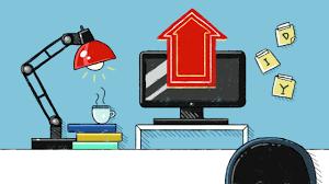 Lifehacker Standing Desk Diy by Top 10 Office Upgrades You Can Do Yourself Lifehacker Australia