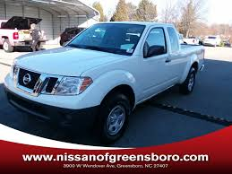 100 Truck Accessories Greensboro Nc New 2019 Nissan Frontier S For Sale In NC