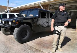 100 Military Surplus Trucks For Sale Moody Getting Humvee Ready For Police Work Police Wacotribcom