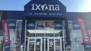 magasin cuisine rouen cuisine ixina rouen tourville 76410 tourville la rivière ixina