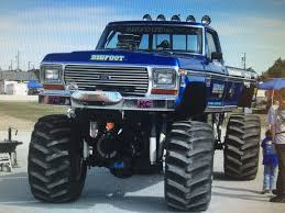 Pin By Shane Stoner On Bigfoot I | Pinterest | Monster Trucks ... Bigfoot Retro Truck Pinterest And Monster Trucks Image Img 0620jpg Trucks Wiki Fandom Powered By Wikia Legendary Monster Jeep Built Yakima Native Gets A Second Life Hummer Truck Amazing Photo Gallery Some Information Insane Making A Burnout On Top Of An Old Sedan Jam World Finals Xvii Competitors Announced Miami Every Day Photo Hit The Dirt Rc Truck Stop Burgerkingza Brought Out To Stun Guests At The East Pin Daniel G On 5 Worlds Tallest Pickup Home Of