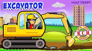Excavator Truck | Digger Video | Toy Truck Videos For Children ... Monster Truck Videos Grave Digger Images The Truck Bulldozer Transportation Learn In Cars Cartoon For 100 Trucks Patrol S Paw Meets The A Funny Toy Parody Little Builder Backhoe Excavator Crane Diggers Youtube Halloween Sago Mini And Roller Everybodys Scalin For Weekend Trigger King Rc Mud