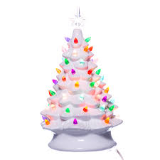 Ceramic Christmas Tree Bulbs Large by Shop In Canada For Retro And Vintage Holiday Decor Retrofestive Ca