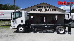 100 Cheap Semi Trucks For Sale 2014 Isuzu NRR Dependable And Affordable Truck