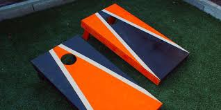 Cornhole Aka Bean Bag Toss Is The One Of Most Popular Summer Outdoor Games Heres How To Build Your Own Set Boards That Will Last For Years