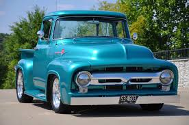 1956 Ford F100 Street Rod Pickup SOLD 1956 Ford F100 Truck Youtube 56 Ford Trucks And Vans From The Past Pinterest 09cct11o1956fordf100truckrear Hot Rod Network 2016 Wheels Wheelswapped Album On Imgur Old Wallpaper Wallpapersafari 194856 Parts By Dennis Carpenter Cushman Fat Fords Trucks Cars 31956 Archives Total Cost Involved Pick Up Pickup Rats