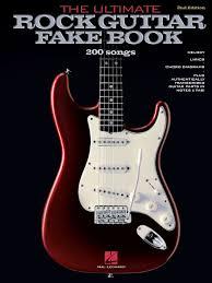 Magic Carpet Ride Tabs by 00240070 Fake Book The Ultimate Rock Guitar Fake Book Tab 2nd
