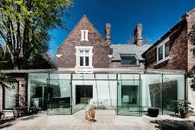 100 Glass Modern Houses The House AR Design Studio ArchDaily