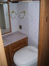 Our RV Bathroom Remodel For Just A Few Dollars
