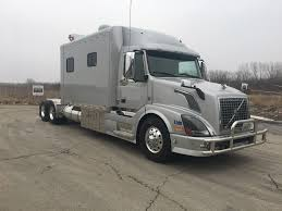 100 Truck Volvo For Sale Used 2015 VOLVO VNL64T300 MHC S I0422168