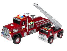 100 Red Fire Trucks This Is Where You Can Buy The 2015 Hess Toy Truck Fortune