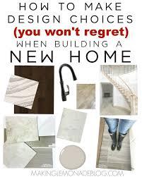 design choices you won t regret new home design