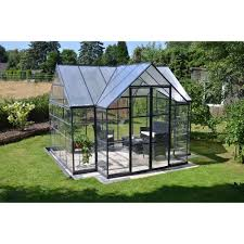 Greenhouses - Greenhouses & Greenhouse Kits - The Home Depot Backyards Awesome Greenhouse Backyard Large Choosing A Hgtv Villa Krkeslott P Snnegarn Drmmer Om Ett Drivhus Small For The Home Gardener Amys Office Diy Designs Plans Superb Beautiful Green House I Love All Plants Greenhouses Part 12 Here Is A Simple Its Bit Small And Doesnt Have Direct Entry From The Home But Images About Greenhousepotting Sheds With Landscape Ideas Greenhouse Shelves Love Upper Shelf Valley Ho Pinterest Garden Beds Gardening Geodesic