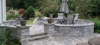 Fayetteville Nc Patios Stone Pavers Brick Cost Repair Concrete