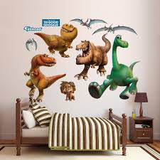 Fathead Princess Wall Decor by Fathead The Good Dinosaur Collection Wall Decals Birthday Ideas