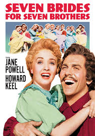 Amazon.com: Seven Brides For Seven Brothers: Jane Powell, Howard ... Seven Brides For Brothers 1954 Mubi 910 Movie Clip Spring Operetta Opens Sequim Irrigation 2015 Our Heritage Open Air Barn Dance From The Stanley Donens Film 410 Goin Courtin Dance Aoo Productions At The Pontipee Brothers Go To Town Acourtin Crosscounties Connect June Of Moon Best Movie Ever Kcmt Barn Dress Rehearsal Cast Pittsburgh Clos