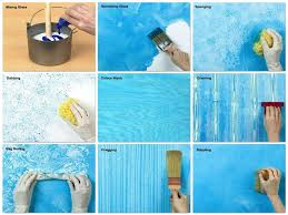 Diy Wall Art Painting Ideas Technique Very Good Condition Currently Ornamentalwall For Home India Paint Designs