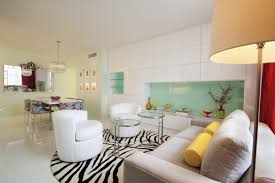 Lime Green Zebra Room Ideas