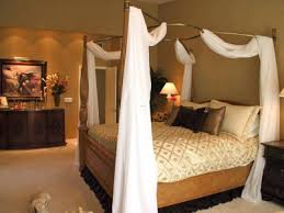Bedroom Romantic Decor Style For Couples