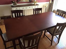 Raymour And Flanigan Dining Room Sets Shopping For My New At Rfbloggers