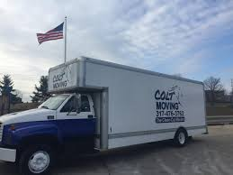 100 Two Guys And A Truck Indianapolis Movers Colt Moving IN S