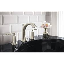 Kohler Bathroom Sink Faucets Widespread by 409 Best Bathroom Accessories Images On Pinterest Bathroom