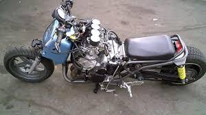 Honda Ruckus Gy06 Scooter Engine Swap Grom