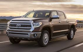 2014 Toyota Tundra Vs 2014 Toyota Tacoma New Hybrid Trucks 2014 Review And Specs Auto Informations Used Toyota Tundra Sr5 Rwd Truck For Sale Ft Pierce Fl Ex161508 Preowned 4wd Ltd Crew Cab Pickup In San Tacoma Trd Pro News Information Crewmax 57l V8 6spd At Natl At Next Prerunner First Test New Grey Truck For Sale Calgary Wants 4x4 Car Driver 441 21 77065 Automatic Platinum Backup Camera Navi 1794 Driven Top Speed Wallpaper Cars Pinterest Tundra