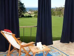 Pier One Curtain Rods by 100 Pier One Outdoor Curtain Rod Arabella Blue Garden Stool
