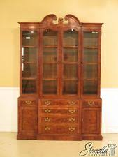 henredon china cabinet ebay