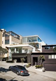 100 Jensen Architecture Pacific Heights Residence By Architects
