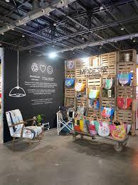 Booth Display Walls Ideas