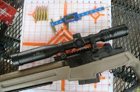 Glass Bedding A Rifle by M1a Sniper Competition Rifle New Adjustable Precision Stock