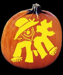 50 Great Pumpkin Carving Ideas You Won U0027t Find On Pinterest by Scarecrow Pattern U2013 Free Pumpkin Carving Patterns Jack O