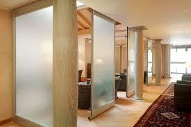 100 Sliding Walls Interior Partition Metal Glazed Professional WALLS