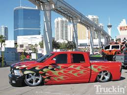 Exotic 30 Custom Dodge Ram Trucks Animated | Dodge Sport