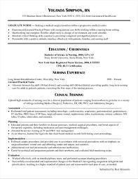 Resume Profile Examples For Rn Nurse Secrets Standing Outrhmasmedicalstaffingcom Cna Objective Statement Of Srhmakingchangeblogcom