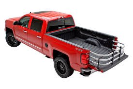100 Pickup Truck Bed Extender AMP Research XTender HD