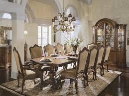 emejing round formal dining room sets for 8 photos home design
