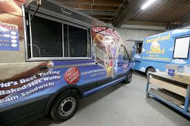 100 Food Truck News Buffalo Company Rolls With Rise Of The Retrofitted Food Truck The