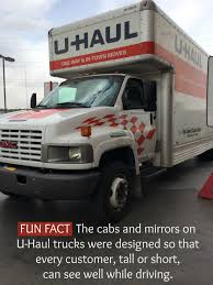 100 Self Moving Trucks Big Or Small Tall Or Short UHaul Moving Trucks Are Made