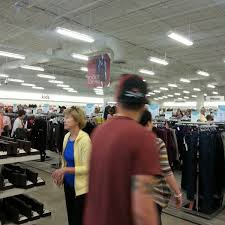Nordstrom Rack Now Closed Clothing Store in Louisville