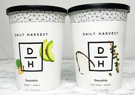 Daily Harvest February 2019 Smoothies Review - Subscriptionly.net 50 Off Daily Harvest Express Coupons Promo Discount Codes Smoothies A Vegetarians Review Part 2 Veg Girl Rd Promo Codes Podcast An Honest Foodie Stays Fit Strawberry Cheesecake Sundae Ice Cream Reviews 2019 Services Plans Products Costs Coupons Subscription Coupon June 2018 Code Olive You Whole