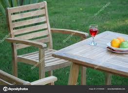 Teak Garden Furniture Chairs Table — Stock Photo © Logonesia ... Cheap Teak Patio Chairs Sale Find Outdoor Fniture Set Fniture Tables On Ellis Ding Chair Stellar Couture Outdoor Shell Easy Shell Collection Fueradentro Amazoncom Amazonia Belfast Position Benefitusa Recling Folding Wood Set 1 Table 2 Chairs High Top Table And Round Buy Upland Arm In W White Cushions By Modway Petaling Jaya Selangor Malaysia Mallie And Wicker Basket Double Chaise Lounge With