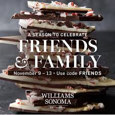 Williams-Sonoma, Inc. | LinkedIn Secrets To Saving Money At Pottery Barn Kids Landon Sofa Pottery Barn Inspired Christmas Tree Advent Calendar All Ca Why I Love Calypso In The Country Splurge Vs Steal Restoration Hdware And More Cameron Sectional Fabric Pills Worse Than A About Us Headboard With Some Astounding Design Ideas