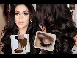 Youtube Carli Bybel Halloween by St Patrick U0027s Day Makeup Tutorial Makeup