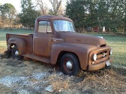 1955 International Harvester Pick Up Truck 54 R-110 Half Ton 1/2 ... Junkyard Find 1971 Intertional Harvester 1200d Pickup The School Me On 345 Hamb Whats On First 1972 Truck Photos Loadstar Parts Ih Your Sold1967 908 Series 50780 Miles 266 V8 For Advertisement Archives Old Autolirate 1960 B100 1969 Scout Fast Lane Classic Cars Eagle Heavyweight Party Pinterest Ih
