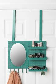 Over The Door Bathroom Organizer by Over The Door Basket Storage U2013 The Nuance Of Functional And