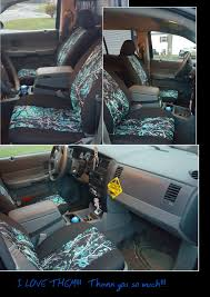 Moonshine Camo Seat Covers Custom Seat Covers | Country Clothes ...